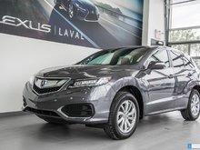 Acura RDX AWD / CAMÉRA / CRUISE RADAR / CUIR 2018