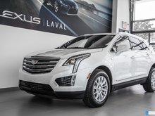 Cadillac XT5 AWD / BASE / CUIR / CAMÉRA 2018