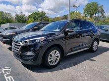 2017 Hyundai Tucson Luxury 2.0L / Navigation / Toit Pano / Cuir
