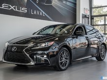 Lexus ES 350 Touring / Navigation / Camera / Cuir 2017