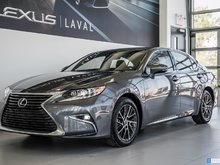 Lexus ES 350 Touring / Navigation / Camera / Cuir / Toit 2017