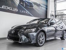Lexus GS 350 Executif / AWD / GPS/ CAM/ TOIT/CUIR 2018