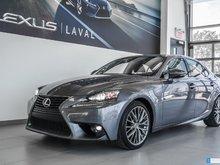 Lexus IS 300 AWD Luxe, Navigation, Caméra, Cuir, Mags 2016