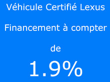 Lexus IS 300 AWD AWD / Certifié Lexus / Taux à compter de 1.9% 2017