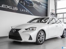 Lexus IS 300 AWD AWD / CAMÉRA / CRUISE LASER 2017