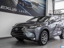 Lexus NX 200t Luxury / Navigation / Camera / Toit Ouvrant 2017
