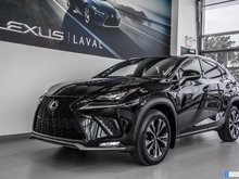2018 Lexus NX 300 F-Sport 1 / AWD / Taux à compter de 1.9%