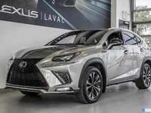 2018 Lexus NX 300 F-Sport 2/ GPS / CAM / TOIT