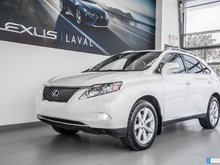 Lexus RX 350 Touring / AWD / Navigation / Camera 2012