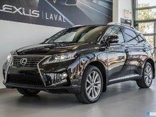 2015 Lexus RX 350 Touring / Navigation / Camera / Cuir / Toit