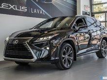 Lexus RX 350 Luxury / Navigation / Camera / Cuir 2016