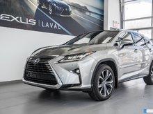 2018 Lexus RX 450h Executif / GPS / Toit panoramique.