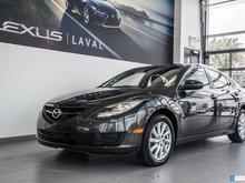 2012 Mazda Mazda6 GS Automatique / Seulement 45,321Kms