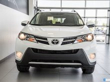2014 Toyota RAV4 XLE / NAVIGATION / CAMERA