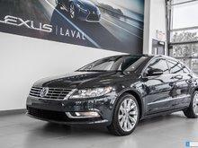 Volkswagen CC Highline / GPS / Camera / Cuir / Toit 2013
