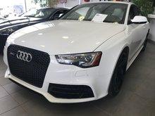 Audi RS 5 4.2  2015
