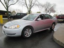 Chevrolet Impala LS LS*WOW! BAS KILO!*WOW 2011