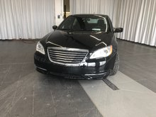 Chrysler 200 LX LX*BALANCE OF WARRANTY 2014