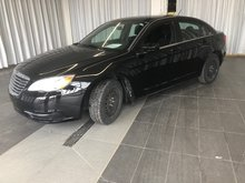 2014 Chrysler 200 LX*BALANCE OF WARRANTY