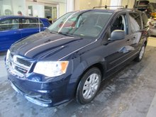 Dodge Grand Caravan SE DARK GREY 2015