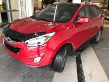 Hyundai Tucson FINANCEMENT DISPONIBLE 2015