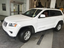 Jeep GRAND CHEROKEE LAREDO Laredo*LEATHER SEATS 2015