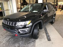 Jeep NEW COMPASS TRAILHAWK Trailhawk 2017