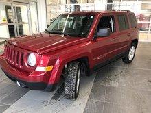 Jeep Patriot North 2014