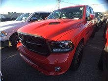 Ram 1500 NIGHT EDITION 2018