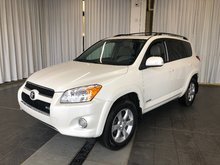 Toyota RAV4 LTD Limited*FULL LOAD! WOW! 2012