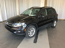 Volkswagen Tiguan Highline tsi motion 2014