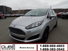Ford Fiesta SE// GARANTIE PROLONGÉE 10 ANS/ 240 000 KILO // 2014