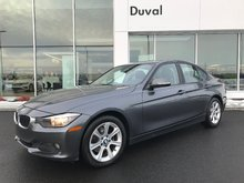 BMW 3 Series 320i xDrive 2014