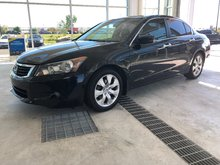 Honda Accord Sdn EX-L 2008