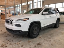 Jeep Cherokee North 2014
