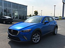 Mazda CX-3 GS + TOIT OUVRANT + SIÈGES CHAUFFANTS 2016