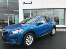 Mazda CX-5 GS AWD 2013