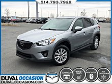 Mazda CX-5 GS + AWD + TOIT OUVRANT + BLUETOOTH 2014