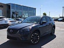 2016 Mazda CX-5 GT + TOIT OUVRANT + CUIR + NAVIGATION