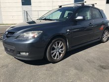 2009 Mazda Mazda3 Automatique