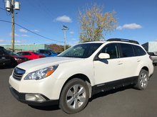 Subaru Outback 2.5i Limited Pwr Moon 2011