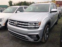 2018 Volkswagen Atlas ***HIGHLINE R-LINE*** AWD TOIT PANO NAV MAGS 20