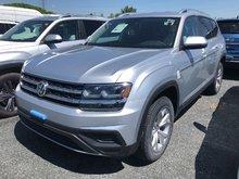 Volkswagen Atlas 3.6 FSI Trendline 2019