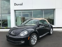 2015 Volkswagen Beetle Convertible HIGHLINE