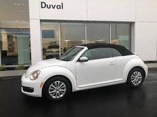 2015 Volkswagen Beetle Convertible