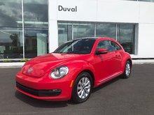 Volkswagen Beetle Coupe COMFORTLINE 2013