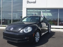 2014 Volkswagen Beetle Coupe TDI COMFORTLINE