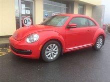 Volkswagen Beetle BAS MILLAGE, 2.5L Comfortline (A6) 2012