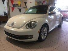 Volkswagen Beetle HIGHLINE. TOIT.PNEUS D'HIVER  **69$/SEM** 2014