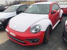 Volkswagen Beetle 2.0 TSI SOLDE 2018 - 3000$ 2018